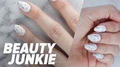 How to DIY Instagram's Biggest Nail Trend in 3 Easy Ways: Like shattered-gla…  http://www.wowhairstyles.site/2017/07/26/how-to-diy-instagrams-biggest-nail-trend-in-3-easy-ways-like-shattered-gla/