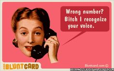 Boredom Crusher: More Awesome Blunt Cards Funny Cute, The Funny, Hilarious, Retro Humor, Vintage Humor, Look Here, Blunt Cards, Friday Humor, Funny Cards