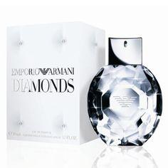 Discount Perfume Online  Diamonds  - Giorgio Armani