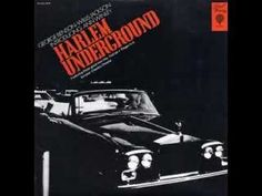 Harlem Underground Band - Smokin Cheeba Cheeba (1976) - YouTube