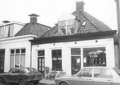 Dropwinkel van Eck voorstraat