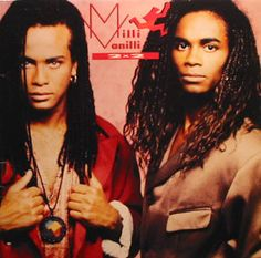 Milli Vanilli > Bands and musicians | DoYouRemember.co.uk