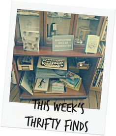 May How has your week been? Did you have any Thrifty Finds last week? This is what we managed: I forgot to post this last week but I actually spent some time melting down old candles … Simple Christmas, Thrifting, Recycling, Decorative Boxes, Storage, Stuff To Buy, Wordpress, Objects, Group