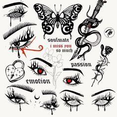 Flash Art Tattoos, Dope Tattoos, Mini Tattoos, Body Art Tattoos, Small Tattoos, Sleeve Tattoos, Tribal Tattoos, Tatoos, Arlo Tattoo