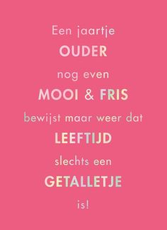Kaarten – verjaardag vrouw – hip trendy v Happy 2nd Birthday, Happy Birthday Quotes, Happy Birthday Wishes, Happy Quotes, Best Quotes, Funny Quotes, Life Quotes, Bff Birthday, Bday Cards