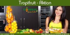 Tropifruit Juice Pads - Testaktion | Produkttest-Online.de
