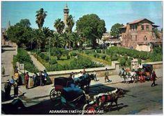 Adana-Turkey -- Old pics