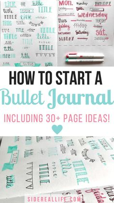 How To Start A Bulle