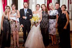Casamento Caroline e Max / Paróquia Santo Estanislau / Palácio Garibaldi / Fotos: Estúdio Marino