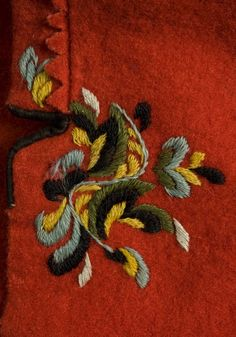 Color Shapes, Karma, Hand Embroidery, Embellishments, Tech, Textiles, Colours, Crafty, History