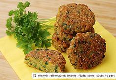 Hlavné jedlá Archives - Page 2 of 12 - Báječná vareška Vegetable Recipes, Vegetarian Recipes, Healthy Recipes, Healthy Cooking, Healthy Eating, Cooking Recipes, Vegeterian Dishes, Pesco Vegetarian, Good Food