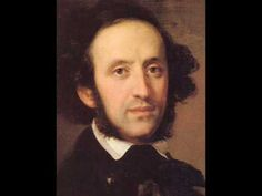 Mendelssohn ~ Violin Concerto - I