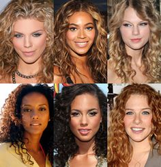 Confira as #dicas de como cuidar melhor dos #cabelos #cacheados. #beleza