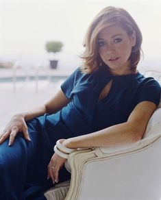 Alyson Hannigan Buffy The Vampire Slayer, Female Celebrities, Famous Celebrities, Celebs, Famous Women, Famous People, Selena Gomez Frisur, Red Heads, American Pie