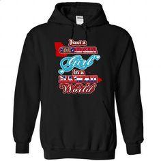 JustXanh003-009-HAWAII - design t shirts #womens hoodies #crew neck sweatshirt