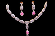 TRADITIONAL Necklaces.. Price :RS 3000 After discount Rs 2700 Contact on : Team Jaipur Mart (+918233096315) via emai id: martjaipur@gmail.com visit our Facebook Page :https://www.facebook.com/www.jmfashion.in?ref=hl