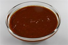 Barbecuesauce (Grillsauce)