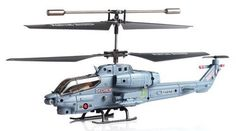 Syma S108G 3.5 Channel RC Helicopter (Cobra)