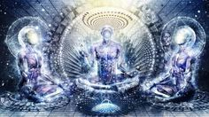 Calling All Rays to Unite Sacred Divine Feminine Healing