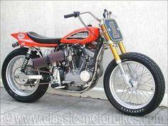 Harley Davidson Xr 750 | Commando 750 del 1972 in vendita a 16.000 euro, Harley-Davidson XR 750 ... #harleydavidsonstreettracker