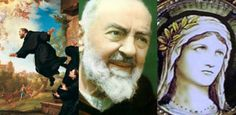 5 Saints Who Totally Had Superpowers