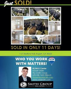 SOLD IN ONLY11 DAYS!