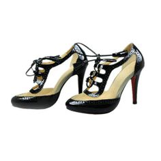 Crazy shoes | CHRISTIAN LOUBOUTIN | CRAZY FOR SHOES