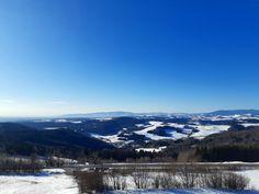 Winter im Burgenland(Redlschlag) Mountains, World, Winter, Nature, Travel, Winter Time, Naturaleza, Viajes, Destinations