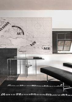 eileen gray / villa e1027, roquebrune-cap-martin (reconstruction)