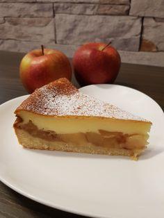 Baking Recipes, Cake Recipes, German Baking, Food Platters, Apple Desserts, No Bake Cake, Chocolate Chip Cookies, Sweet Recipes, Deserts