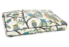Love this dog bed, so cute!  Perch Pillow Bed on OneKingsLane.com