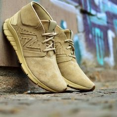 New Balance Vazee Chukka More