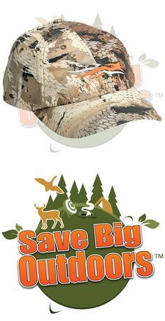 Hats and Headwear 159035: Sitka Gear Hunting Cap Waterfowl Marsh Optifade Camo Duck - 90101-Wl-Osfa -> BUY IT NOW ONLY: $30 on eBay!