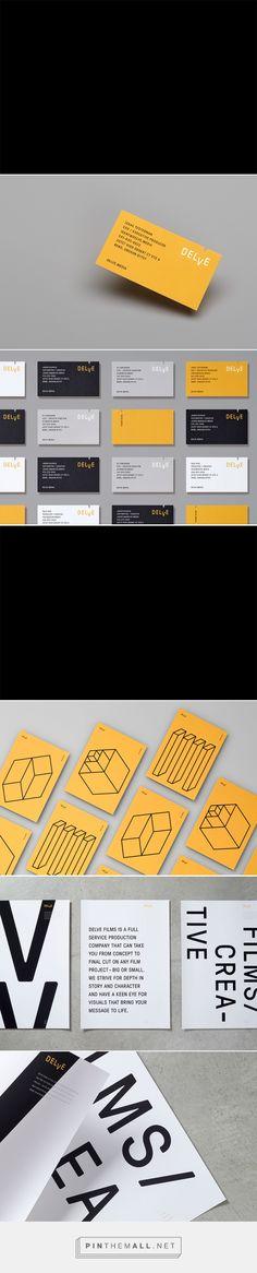 Delve – Visual Journal - created via https://pinthemall.net