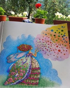 Irina Ungureanu (@irinuca_u) • Instagram photos and videos Princess Coloring, Waves, Photo And Video, Videos, Artwork, Photos, Painting, Instagram, Work Of Art