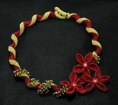 Moonlight beads