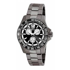 Invicta Mens 7011 Signature Collection Pro Diver Ocean Ghost III Chronograph Watch ** Read more  at the image link.