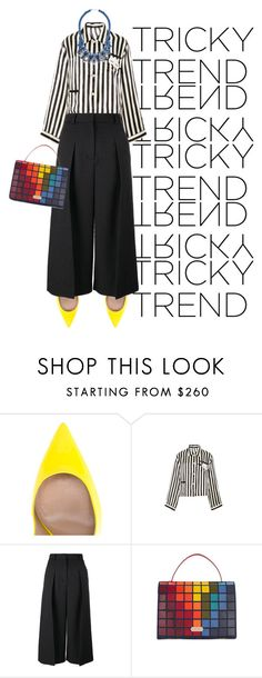 """""""Tricky Trend 