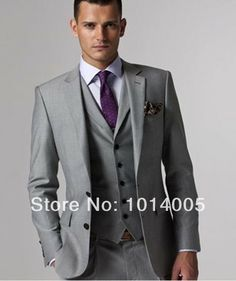 New Arrival free shipping high quality wool business mens suits(Jacket+Pants+Tie+Vest) TX006 mens suits with pants
