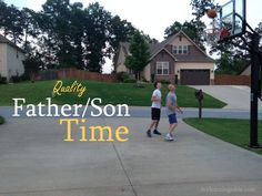 Blog post at Helicopter Mom and Just Plane Dad: With Father's Day approaching, it's a wonderful time to celebrate dads and all they do. There are many ways to show dads how much they are l[..]
