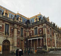 Instagram: julie_benedikte Versailles, Louvre, Building, Travel, Instagram, Viajes, Buildings, Trips, Construction