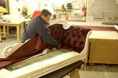 Upholsterys -