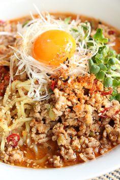 冷やし担々麺 by 高橋善郎 「写真がきれい」×「つくりやすい」×「美味しい」お料理と出会えるレシピサイト「Nadia | ナディア」プロの料理を無料で検索。実用的な節約簡単レシピからおもてなしレシピまで。有名レシピブロガーの料理動画も満載!お気に入りのレシピが保存できるSNS。