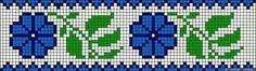 Scheme fleacurile cu flori, fructe, etc. Cross Stitch Bookmarks, Mini Cross Stitch, Beaded Cross Stitch, Cross Stitch Borders, Cross Stitch Designs, Cross Stitch Embroidery, Embroidery Patterns, Cross Stitch Patterns, Bead Loom Patterns