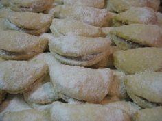 vánoce Archives - Strana 3 z 3 - Meg v kuchyni Bread, Cookies, Chicken, Desserts, Food, Crack Crackers, Tailgate Desserts, Deserts, Eten