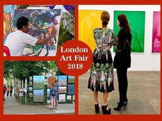 London Art Fair 2018 has given access to exceptional modern and contemporary art, as well as expert insight into the changing international market. London Art Fair, International Market, Shows 2017, Upcoming Events, Insight, Contemporary Art, British, Modern, Trendy Tree
