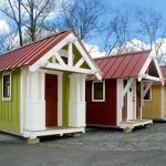 HGTV Design Star – Tiny House Challenge | Tiny House Design