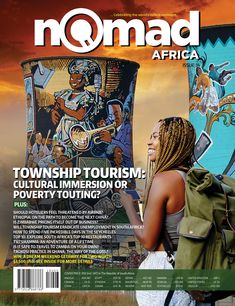 Nomad Africa magazine provide latest news of Africa tourism, culture, adventures, economy, lifestyle, travel destination, etc. Contact us to promote Your Brand or Products on Nomad Africa Magazine. Travel And Tourism, Free Travel, Enterprise Development, African Union, Kenya Travel, Richest In The World, African Countries, Continents, Culture