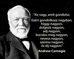Qoutes, Life Quotes, Andrew Carnegie, Think And Grow Rich, Mantra, Picture Quotes, Spirituality, Wisdom, Messages