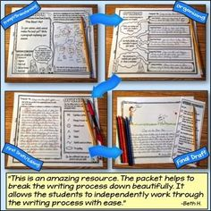 Paragraph of the Week, Paragraph Writing Prompts - Printab